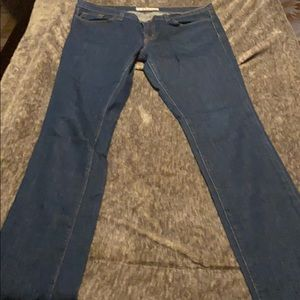 Like New Condition, J Brand Jeans, Size 32 Long